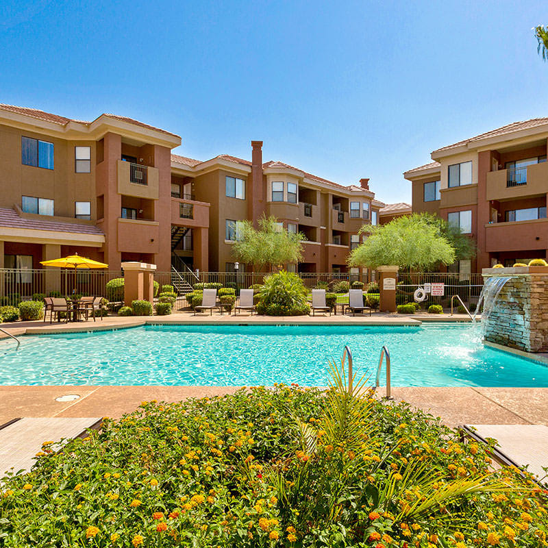 Apartments For Rent In Phoenix, AZ