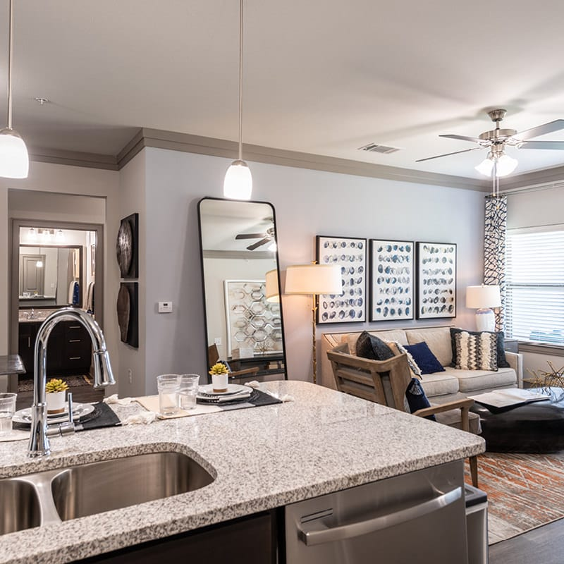 Town Center By Cortland: Apartments In Fort Worth, TX