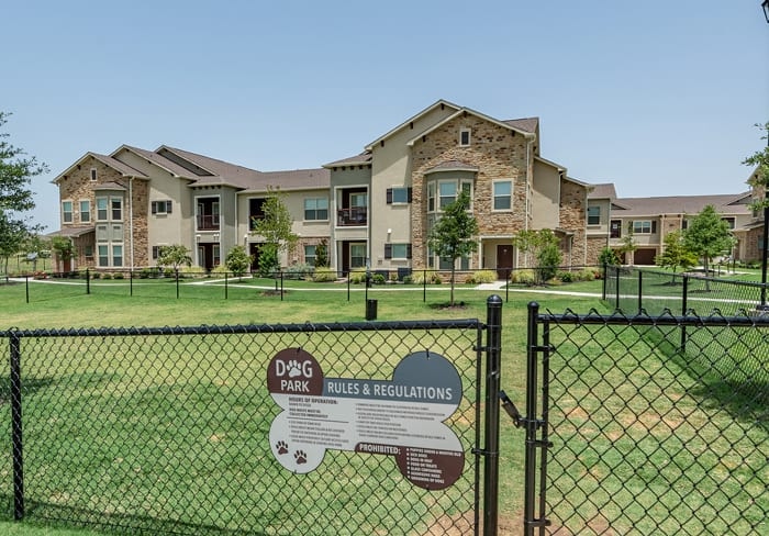 Apartments in Prosper ISD | Cortland Windsong Ranch