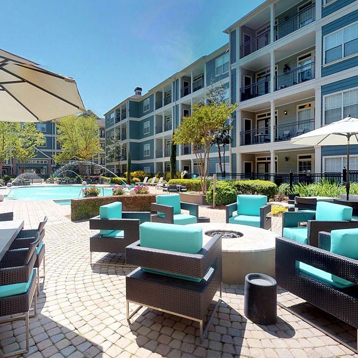 Avondale Station Apartments: Apartments For Rent In Atlanta, GA
