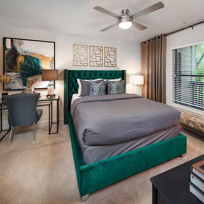Embry Hills Apartments