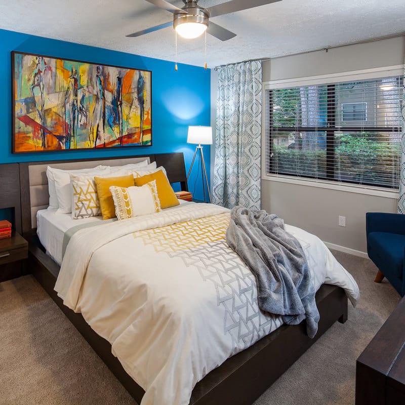 Parkers Lake Apartments: Apartments In Smyrna, GA
