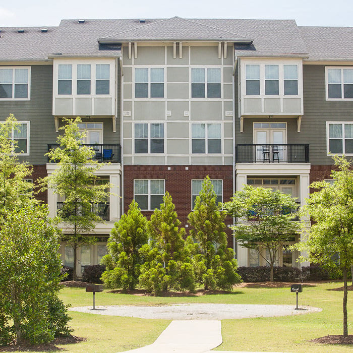 Heritage Apartments: Apartments In Atlanta, GA
