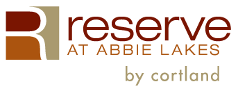 Reserve at Abbie Lakes Logo