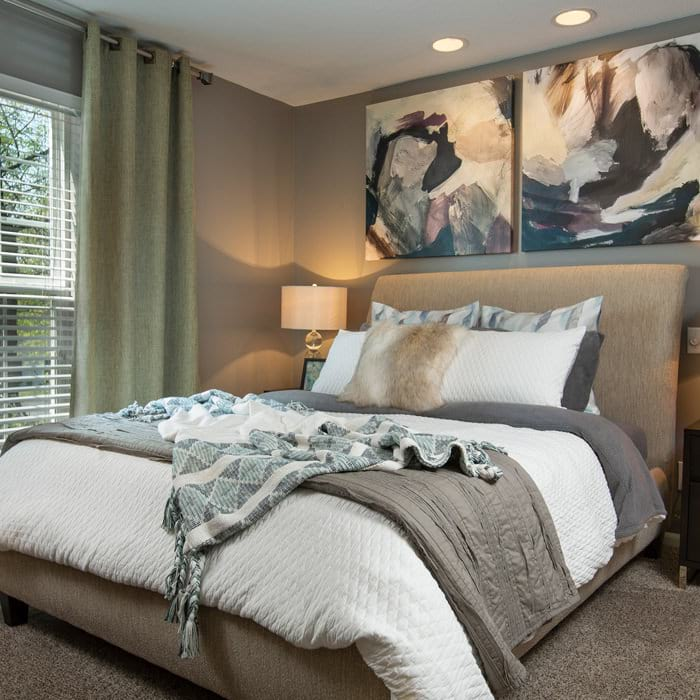 Town Center By Cortland: Apartments In Columbus OH
