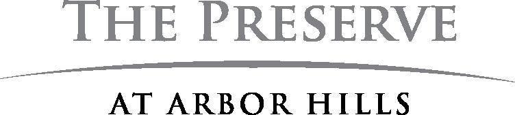 Preserve at Arbor Hills Logo