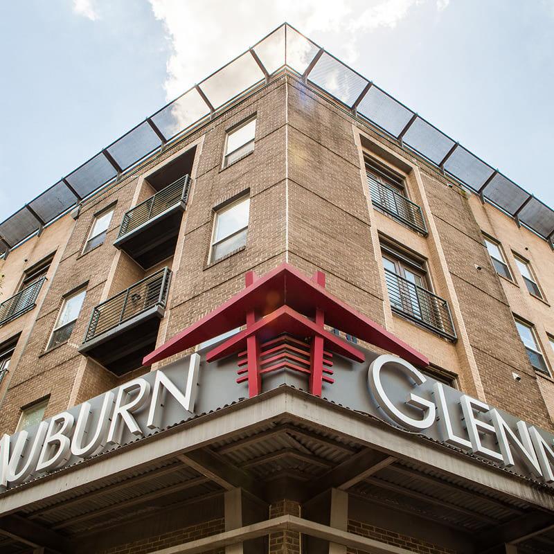 Auburn Glen Apartments: Apartments In Atlanta GA