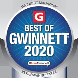 Best of Gwinnett 2020