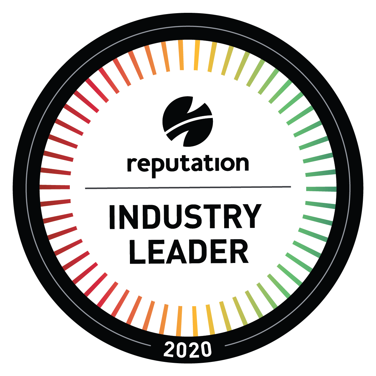 Reputation Industry Leader