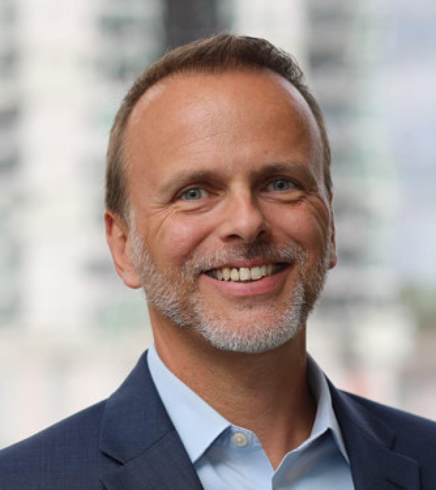 Brad Hamrlik