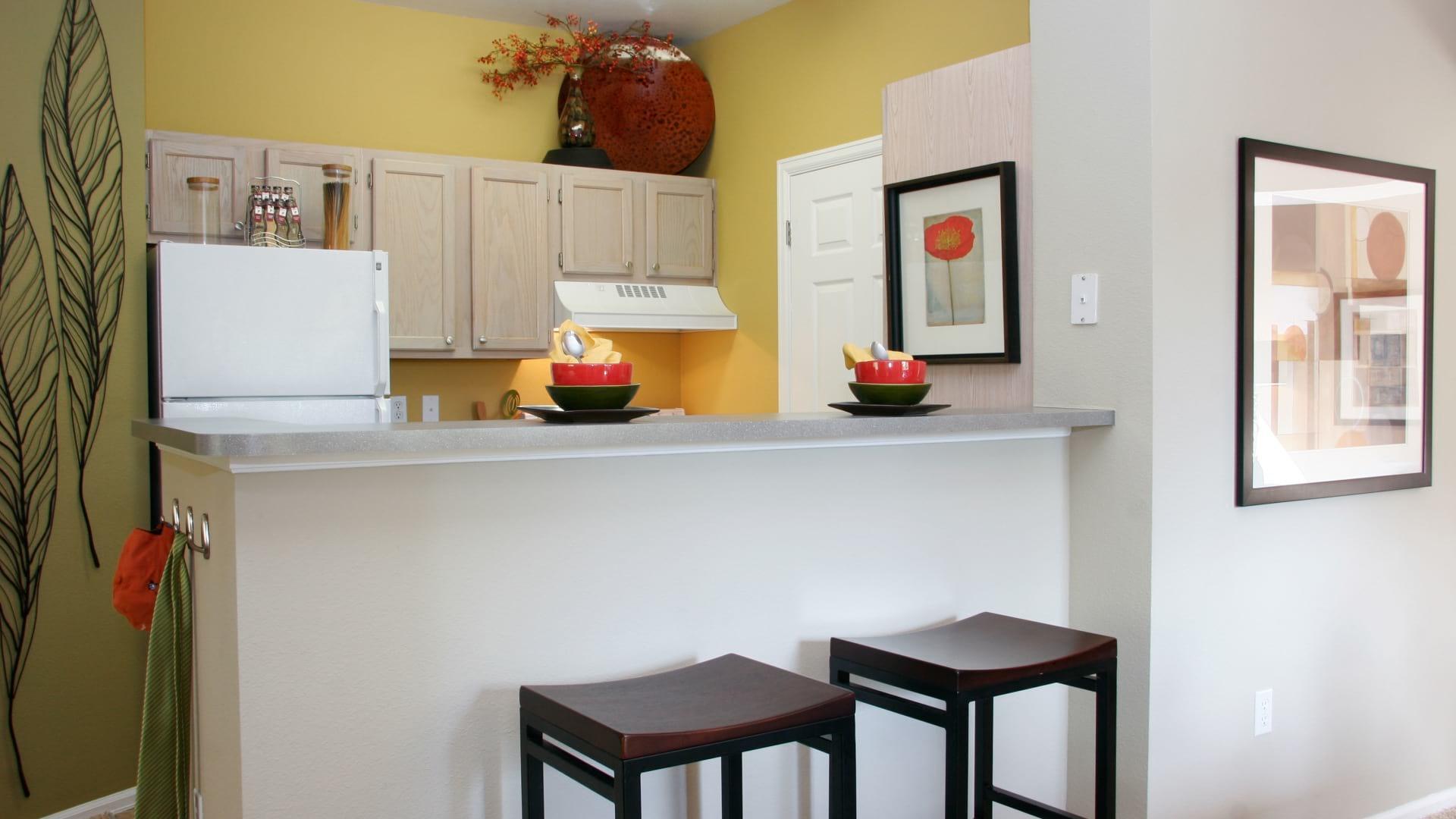Welcome to Cortland Covington Ridge Apartments