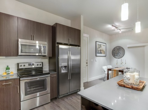 Spacious Apartments in Dallas TX