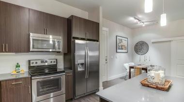 Spacious Apartments in Dallas TX