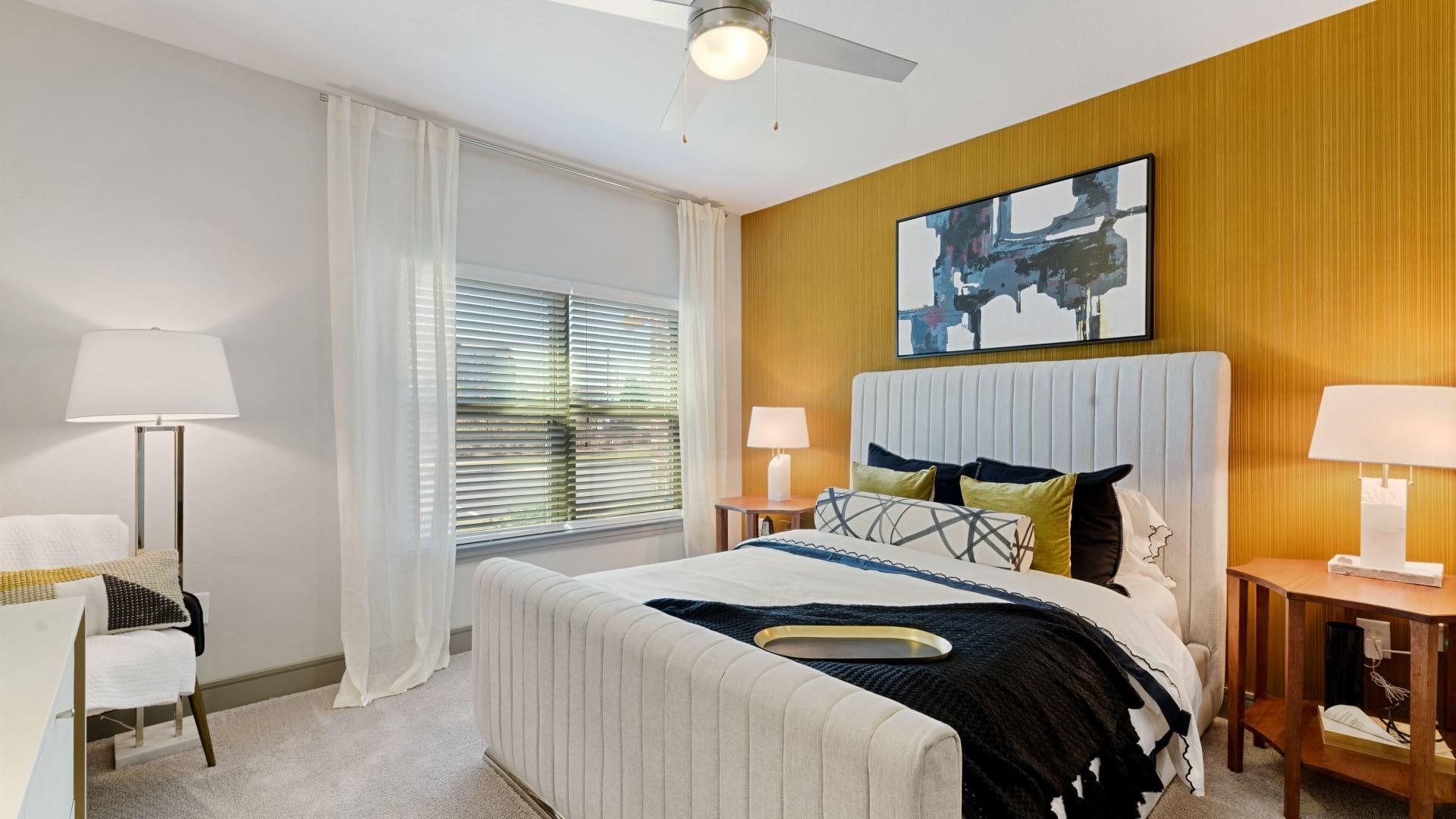 Cortland Huntersville Spacious Bedrooms