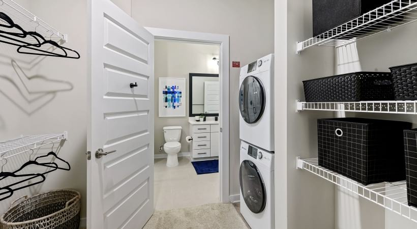Durham apartments with walk in closet