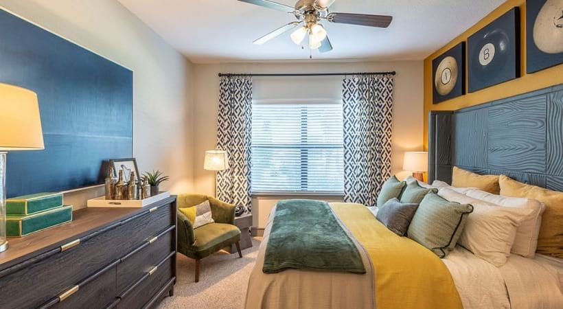 One bedroom apartments in Katy, TX