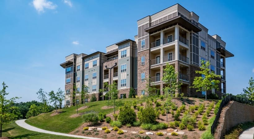 apartment complexes in raleigh nc