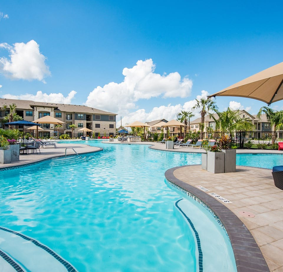 Pearland Apartments: Pet-friendly Luxury Apartments In Pearland, TX