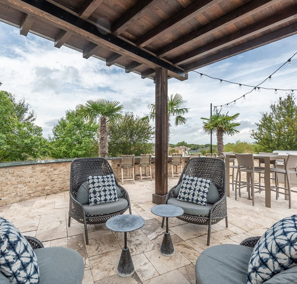 Town Center By Cortland: Pet-Friendly Apartments In Fort Worth, TX