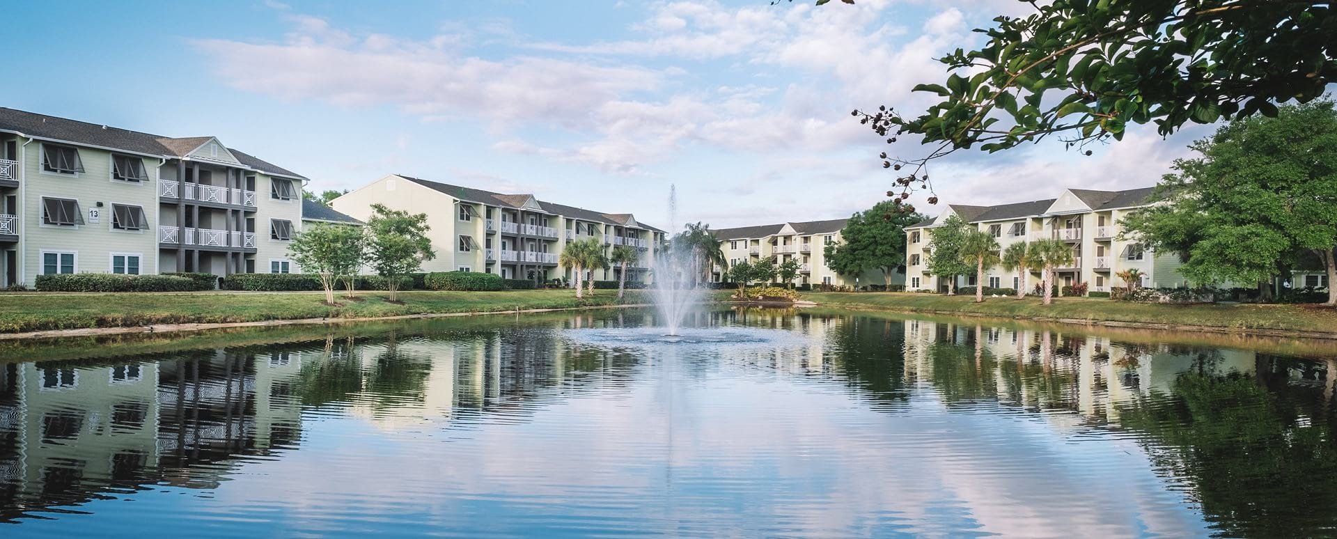South Tampa Apartments For Rent