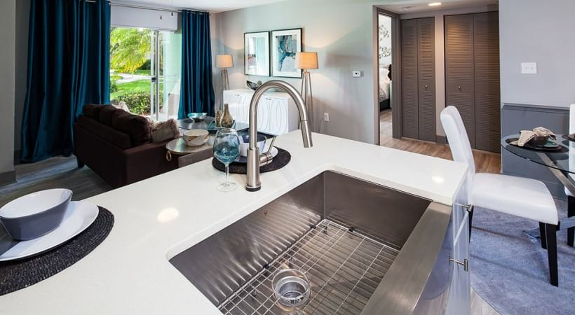 One Bedroom Apartments in Tampa