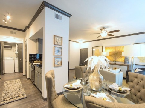 One Bedroom Apartments Houston TX