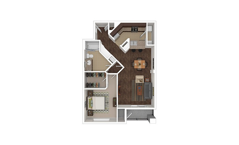 Bermuda available one two and three bedroom apartments - 3 bedroom apartments st petersburg fl ...