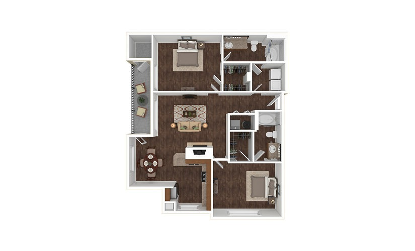 B2 the devonshire available one two and three bedroom - Cheap 3 bedroom apartments in denver co ...