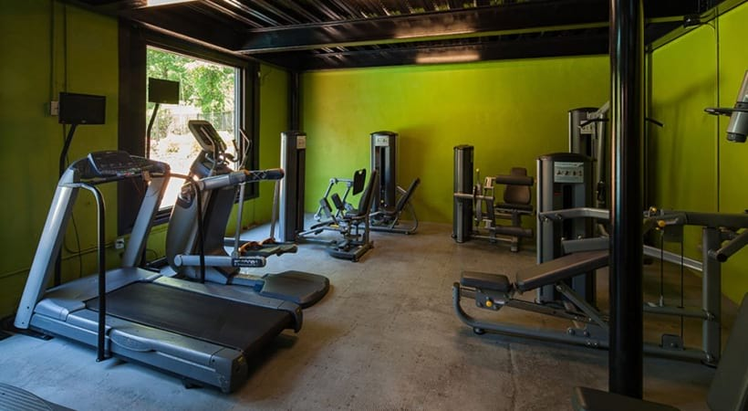 Elevate Fitness Experience