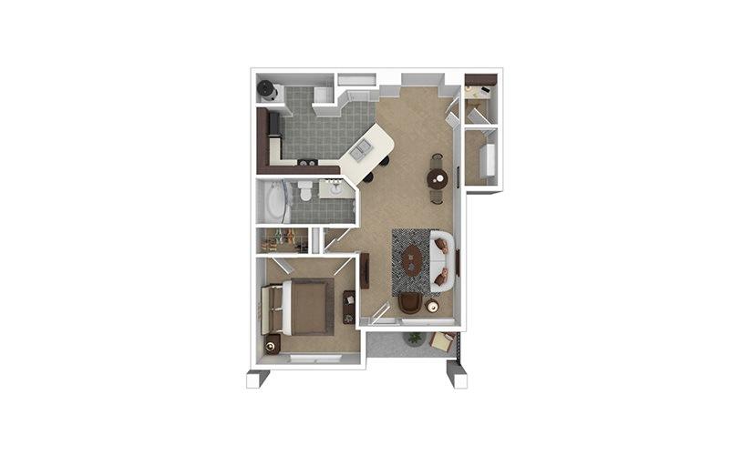 Bellevue Listing Image
