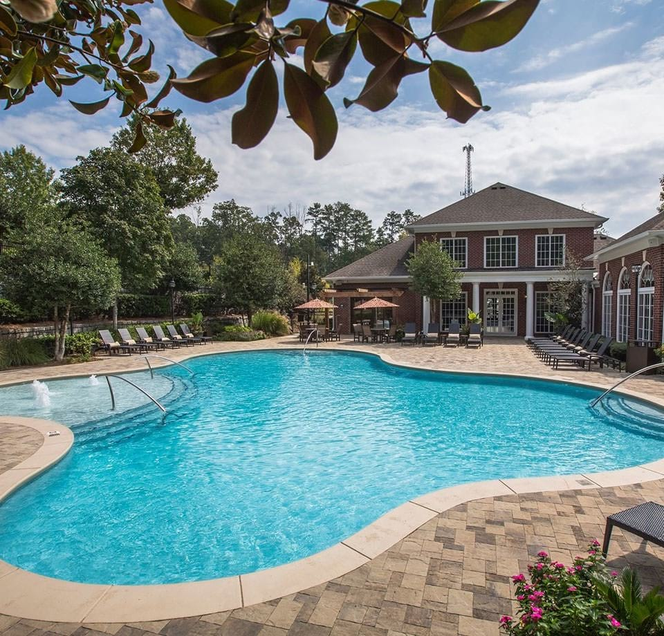 Pet-friendly Apartments In Lawrenceville, GA