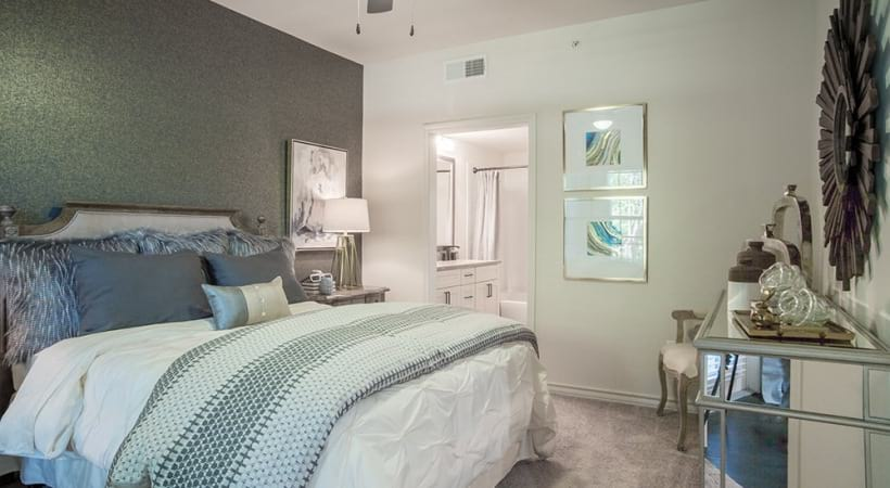 Spacious 1 bedroom apartments in Fort Worth, TX