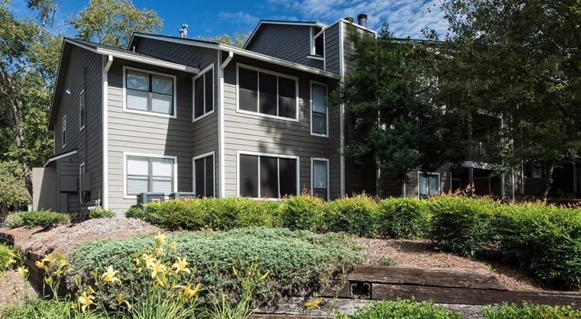 Cortland apartment in Decatur, GA