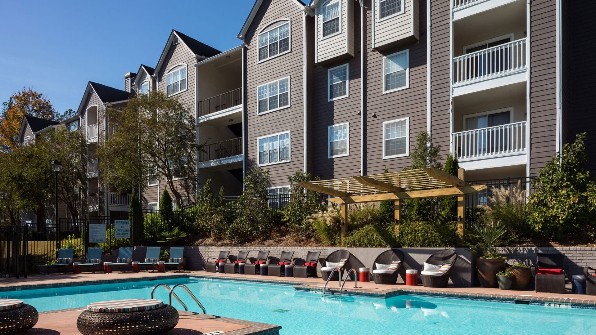 Apartments Near Emory University | Cortland 3131