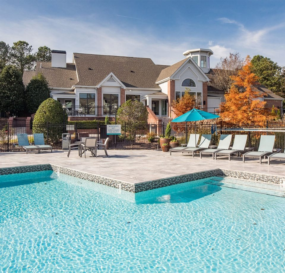 Charming Apartments In Charlotte Nc Anson At The Lakes