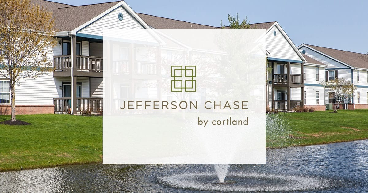 Apartments in Blacklick, OH | Jefferson Chase