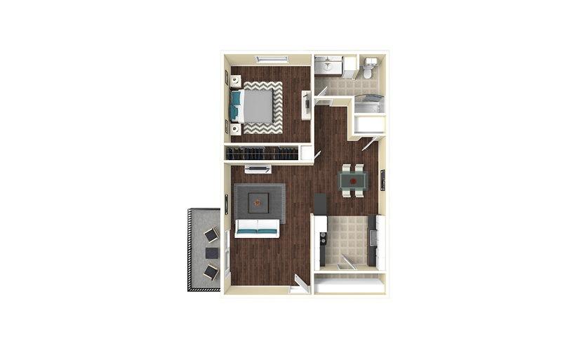 Cedar Listing Image