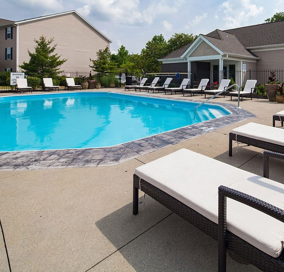 Town Center By Cortland: Stylish Apartments In Blacklick, OH