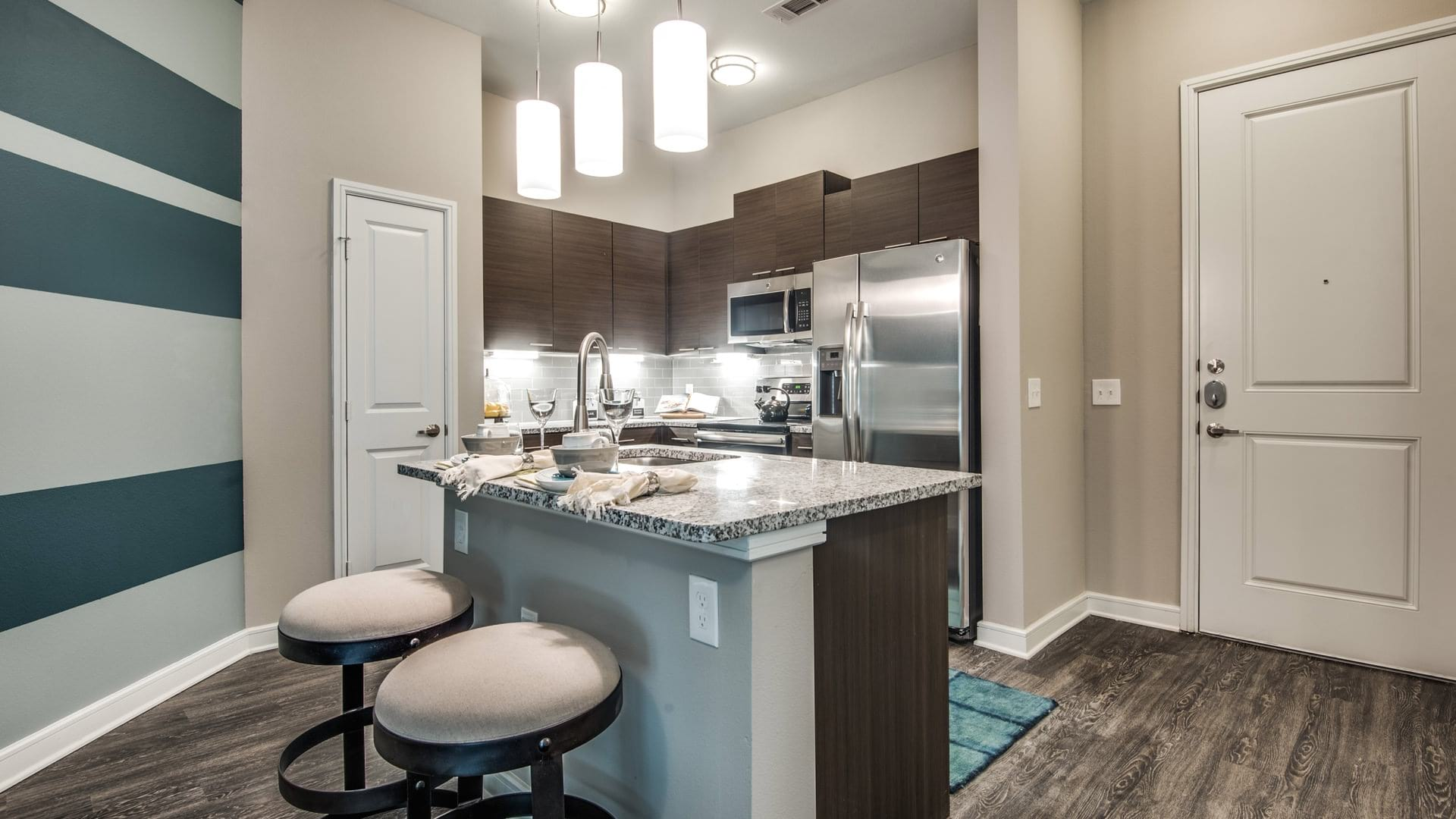 Las Colinas Living at Your Doorstep