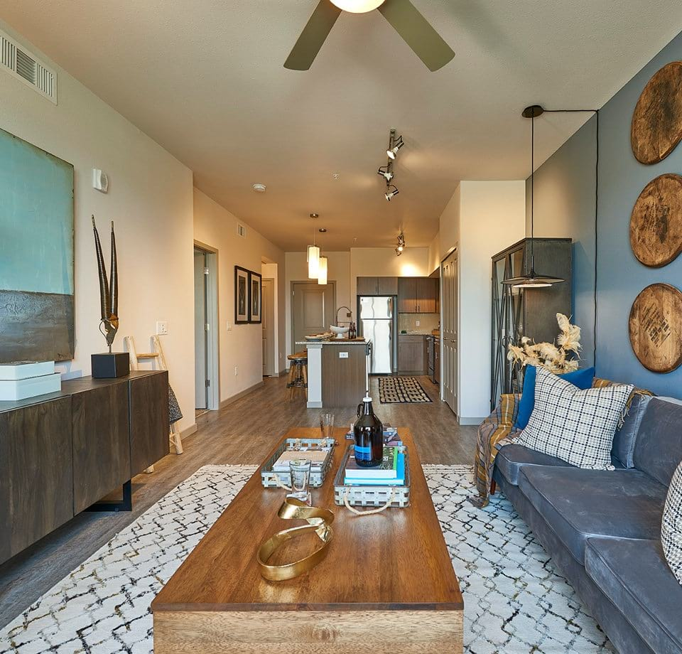 Town Center By Cortland: Pet-friendly Apartments In