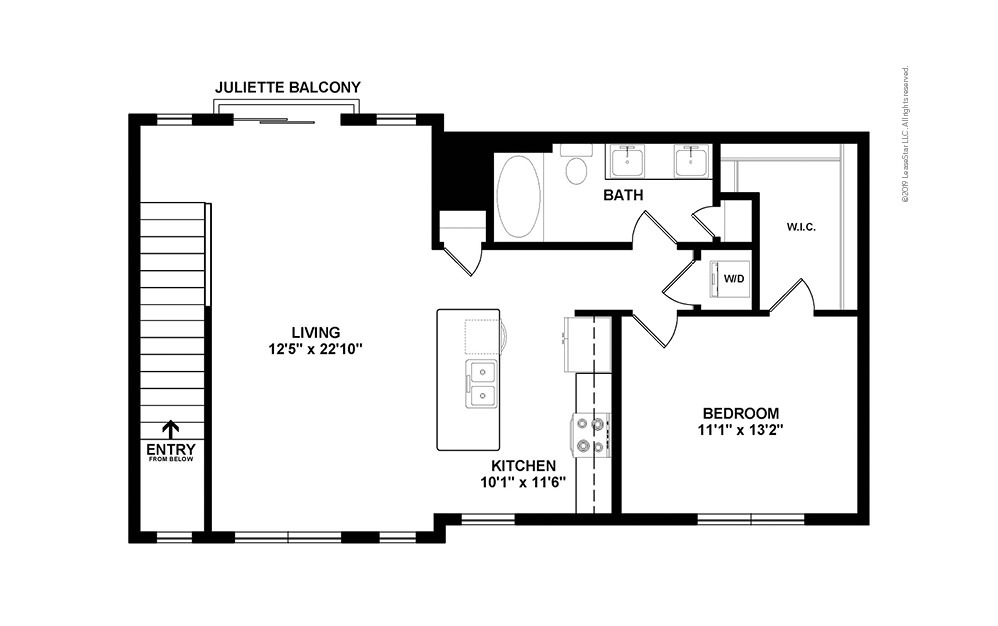 A4 - Carriage House
