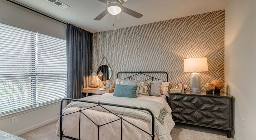Spacious one bedroom apartments for rent South Austin