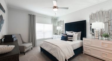 Luxury 1 bedroom apartments in North Fort Worth, TX