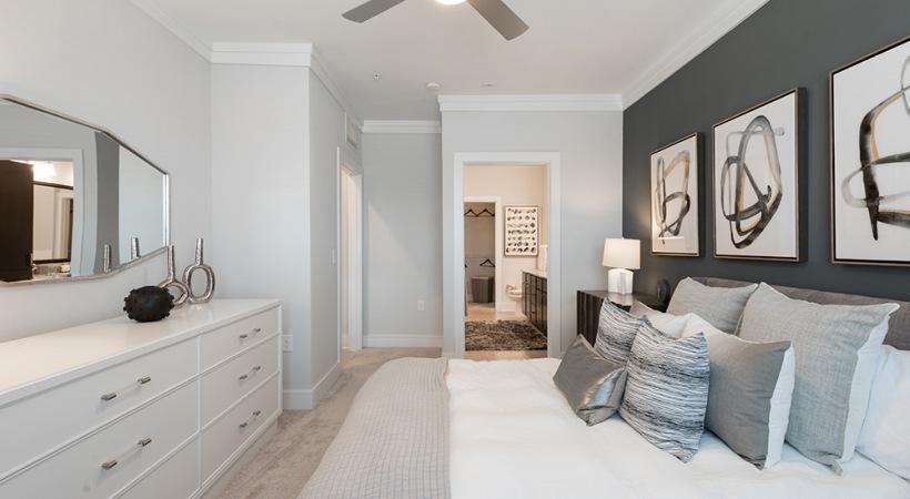 Luxury one bedroom apartments for rent in Allen, TX
