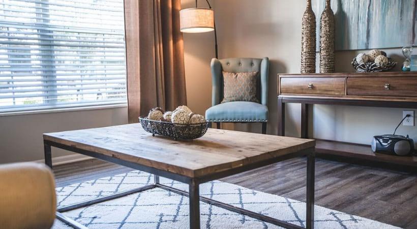Wood-Style Flooring