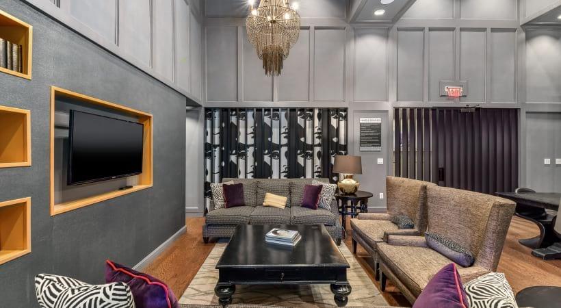 Luxury 2 bedroom apartments in Oak Lawn Dallas