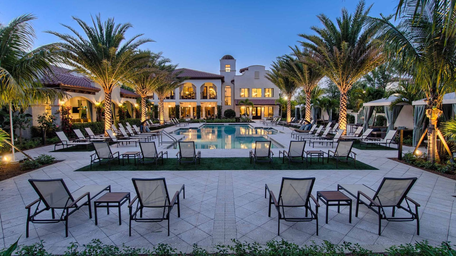 Resort-Style Living in Boca Raton