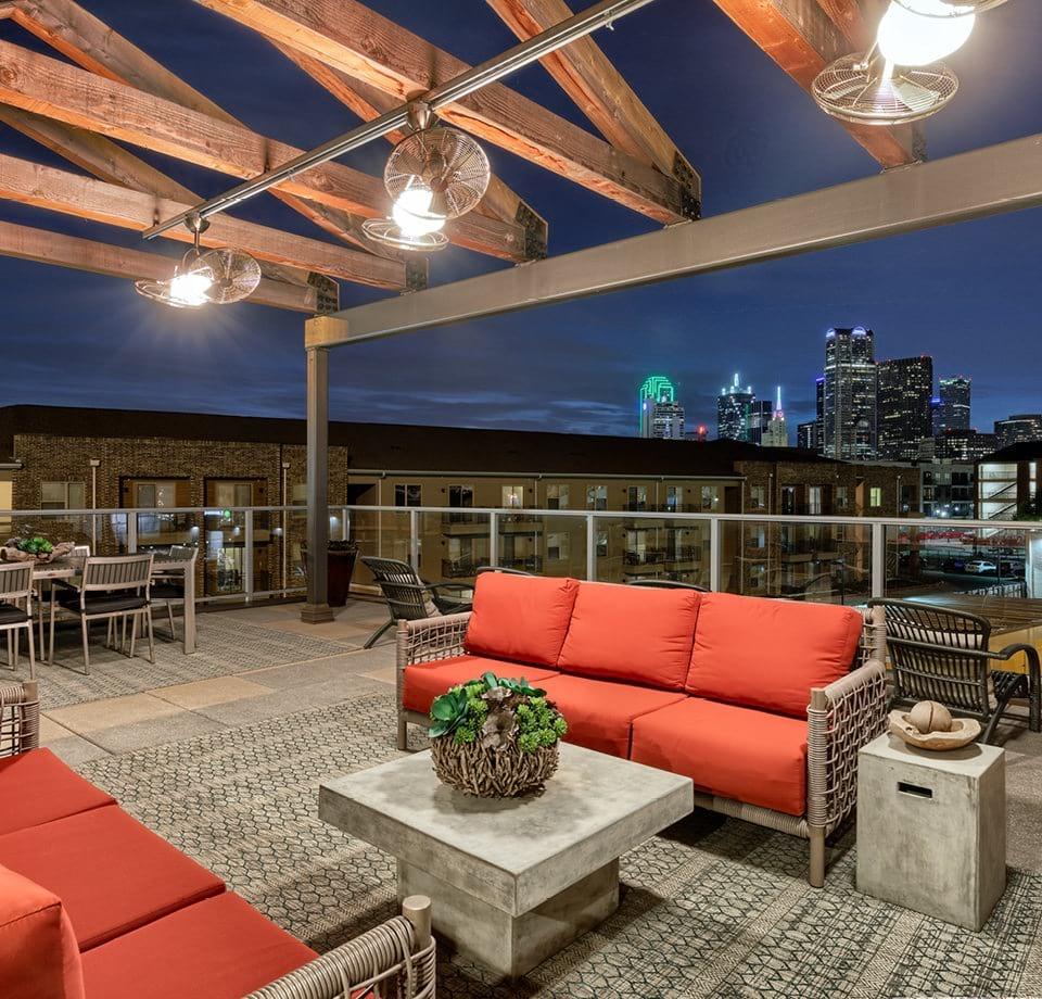 Luxury Apartments Dallas, TX