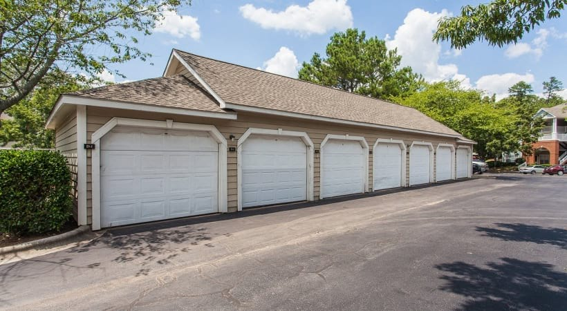Personal Garages