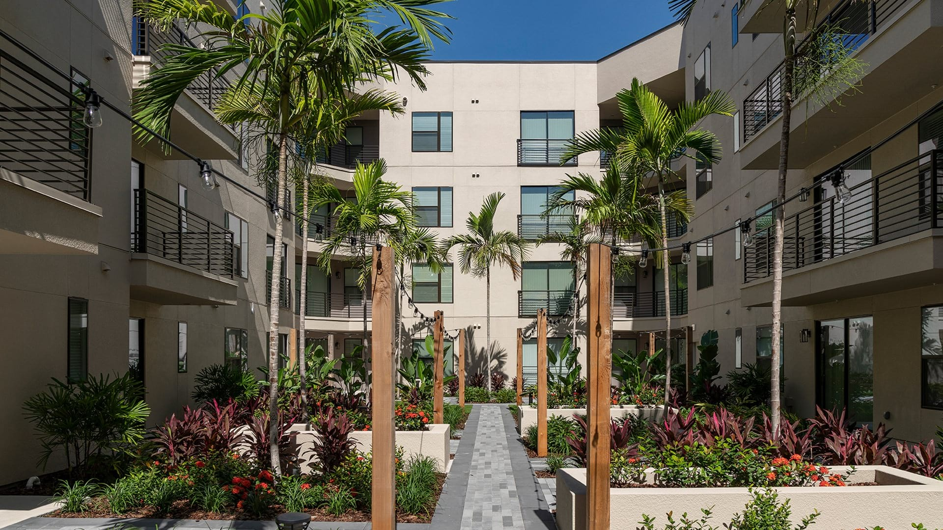 High-End Living Near the Heart of Downtown Orlando